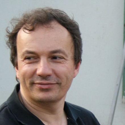 Pierre GIAMPAOLI