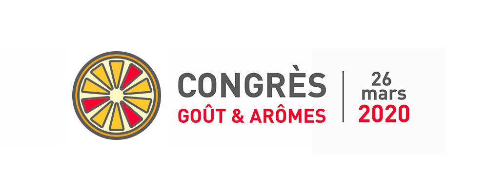 Congrès Goût et Arômes - ISIPCA