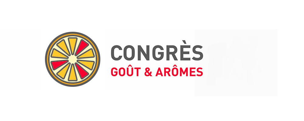 Congrès Goût et Arômes - ISIPCA - 23 Septembre 2021